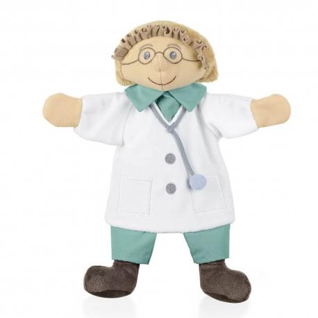 Handpuppe Arzt | Sterntaler