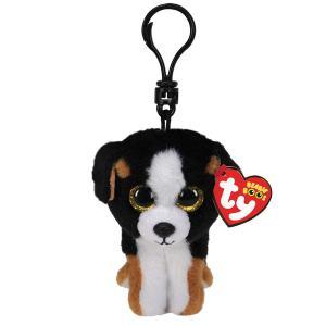 ROSCOE DOG - BOO KEY CLIP | Ty UK