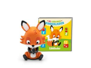 30 Lieblings-Kinderlieder - Zähllieder | Tonies-Boxine Sales DAB