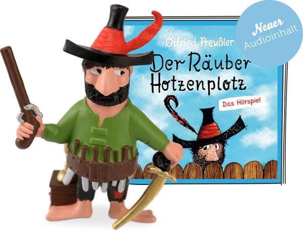 Räuber Hotzenplotz - Der Räuber Hotzenplotz (Relaunch) | Tonies-Boxine Sales DAB