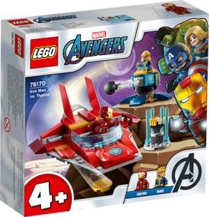Lego 76170 Lego Super Heroes Iron Man vs.Thanos | Lego