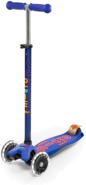 maxi micro deluxe LED blue | micro