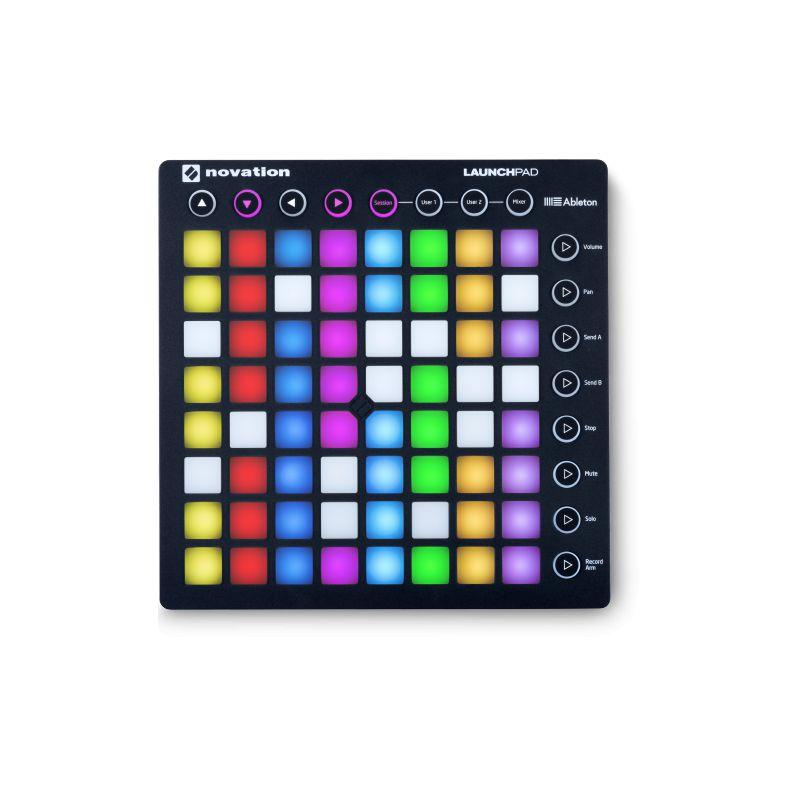 Novation Launchpad MKII - SoundTools 桑兔