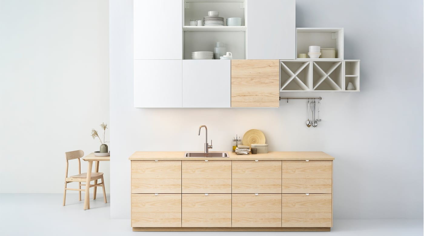 Kitchen Cabinets Sektion System Ikea