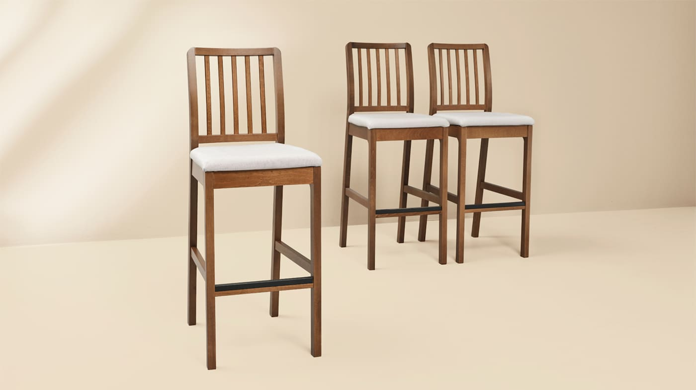 Bar Stools Pub Chairs Ikea