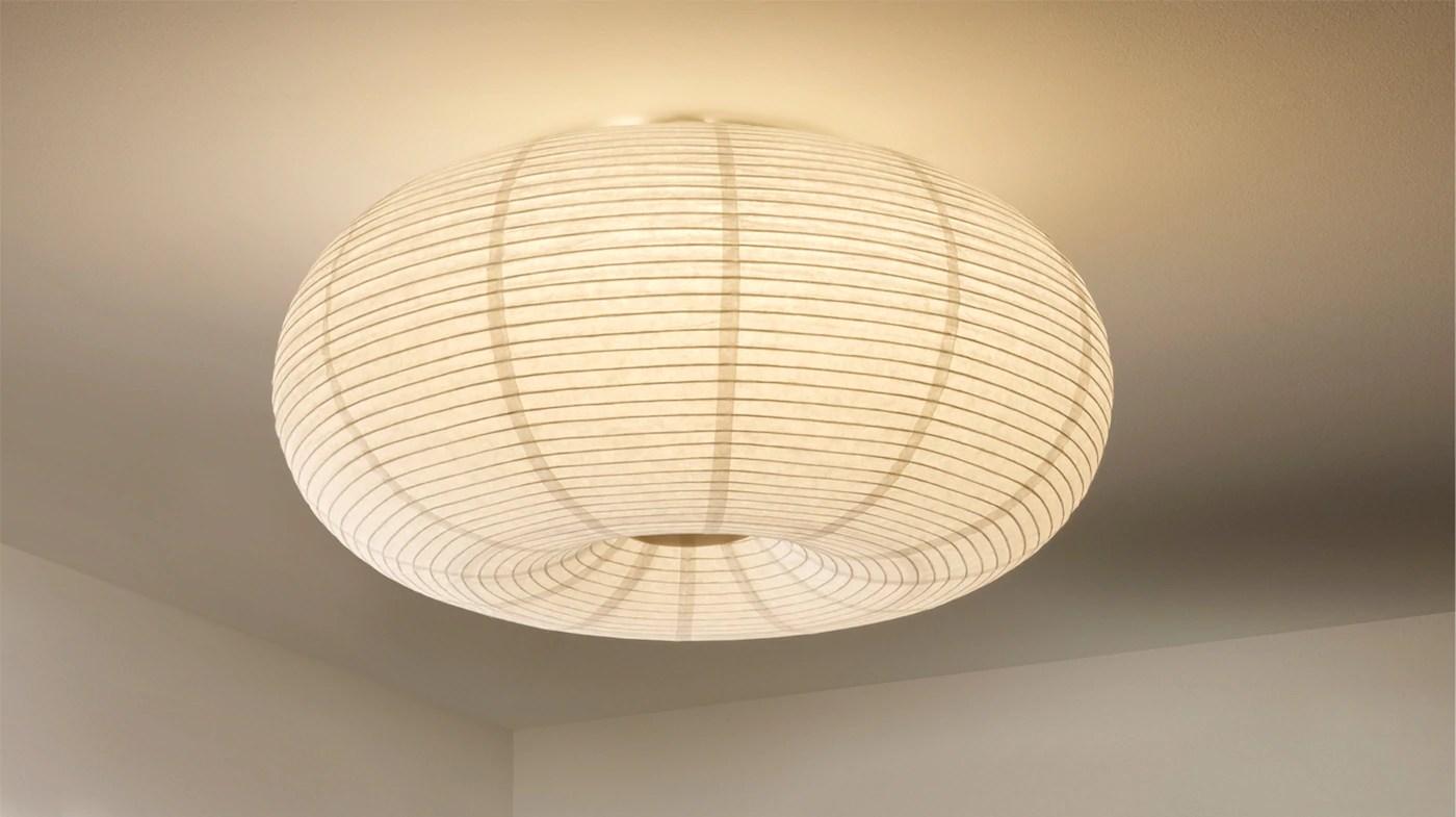 Ceiling Lights Hanging Lamps Light Fixtures Ikea