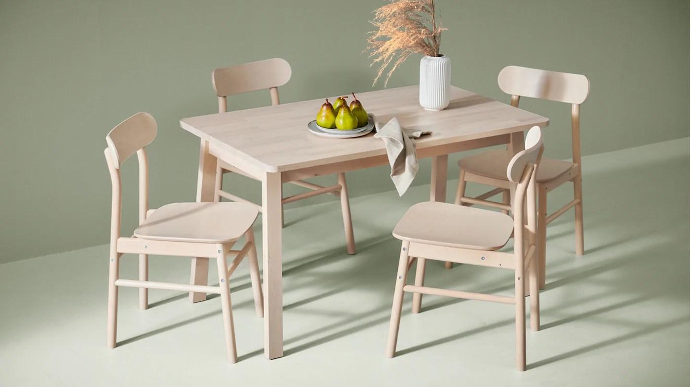 coins repas tables et chaises de salle