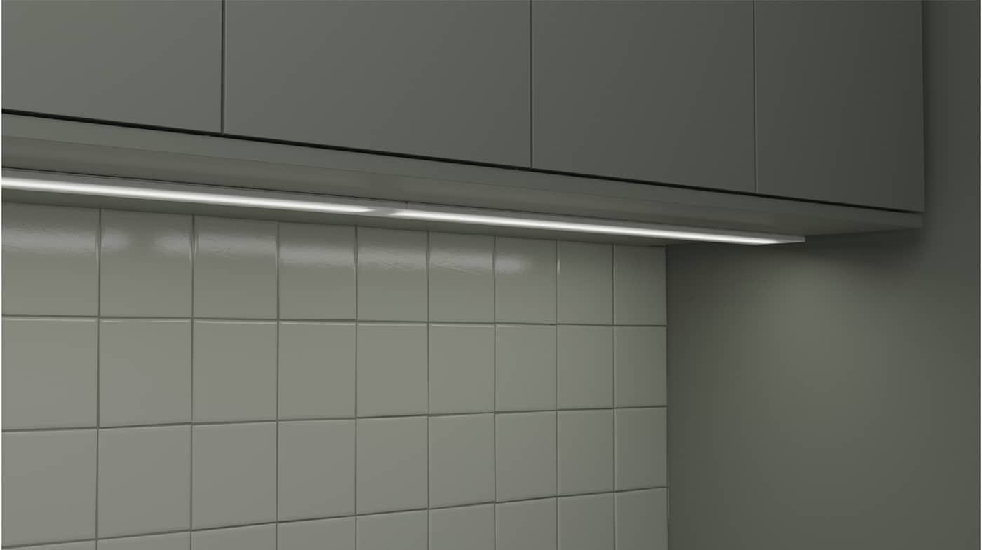 eclairage integre pour cuisine ikea
