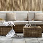 Outdoor Lounge Furniture Patio Sofas Chairs Ikea