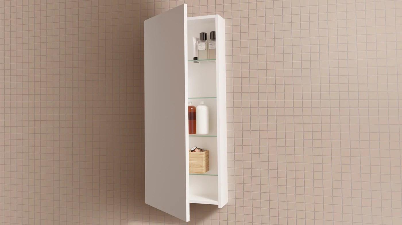 rangements pour salle de bain ikea