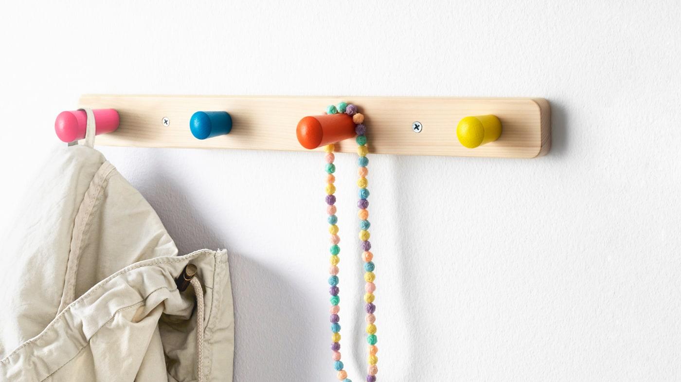 wall organisers children furniture ikea