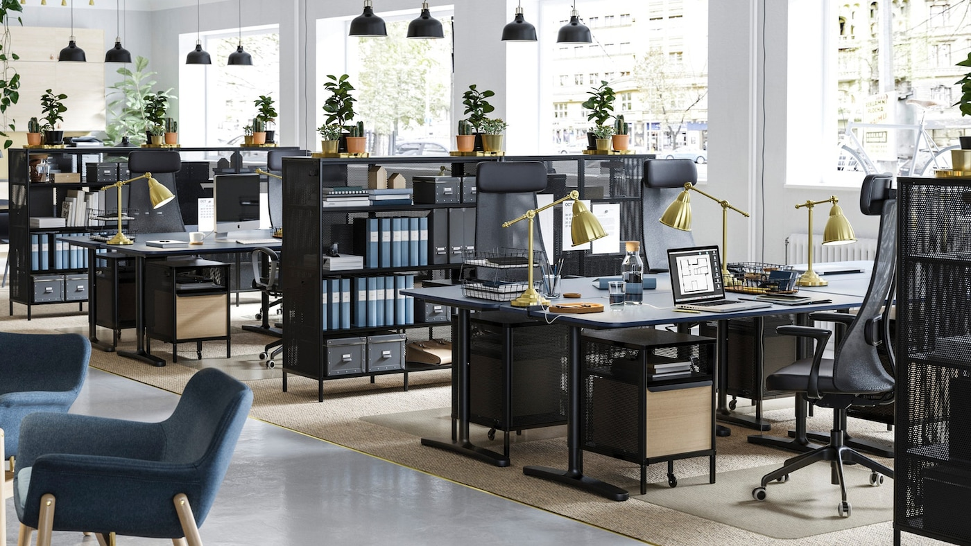 Office Desks Home Office Desks Ikea