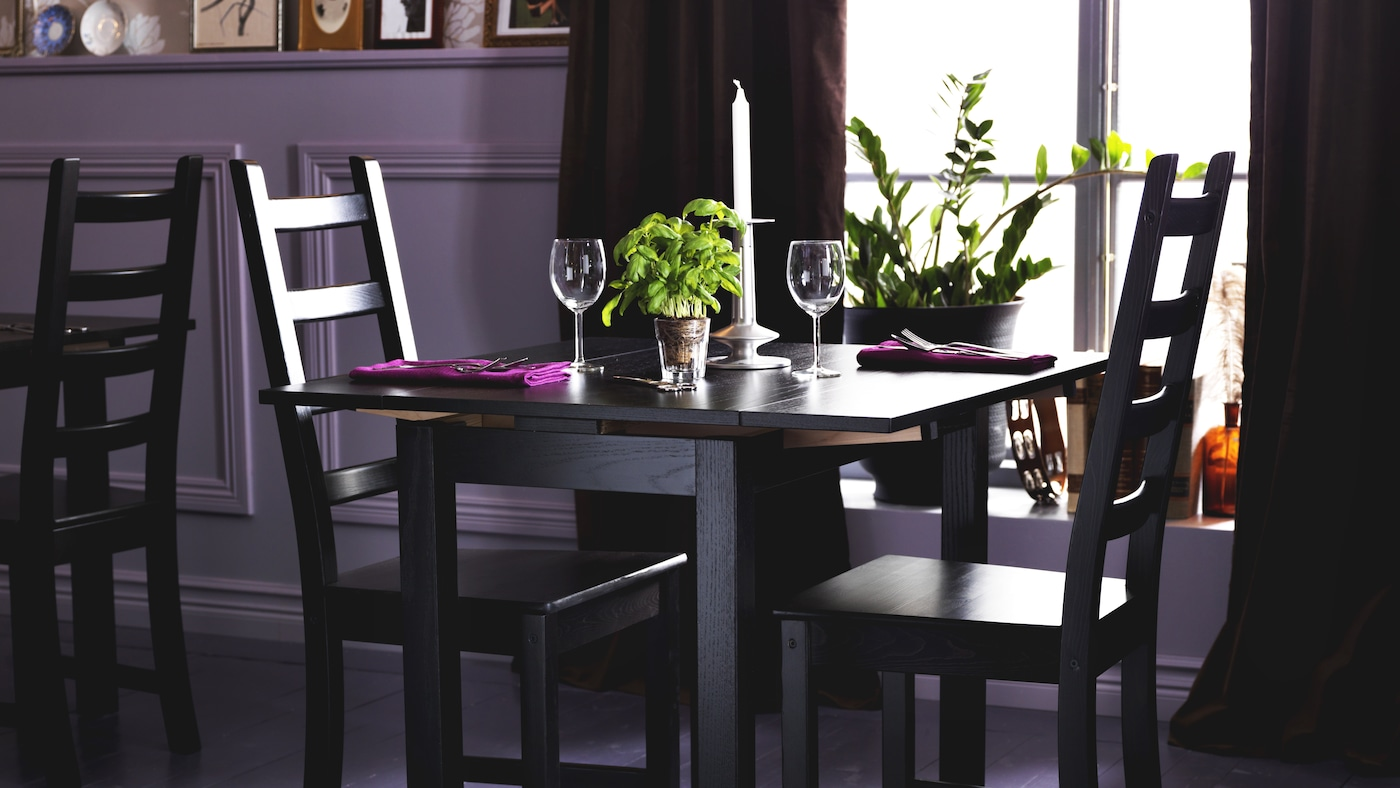 Dining Table Sets Buy Dining Table And Chairs Online At Affordable Price In India Ikea