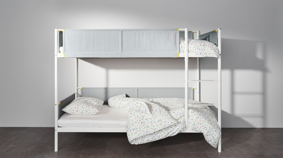 Kids Loft Beds And Bunk Beds Beds For Kids Rooms Ikea
