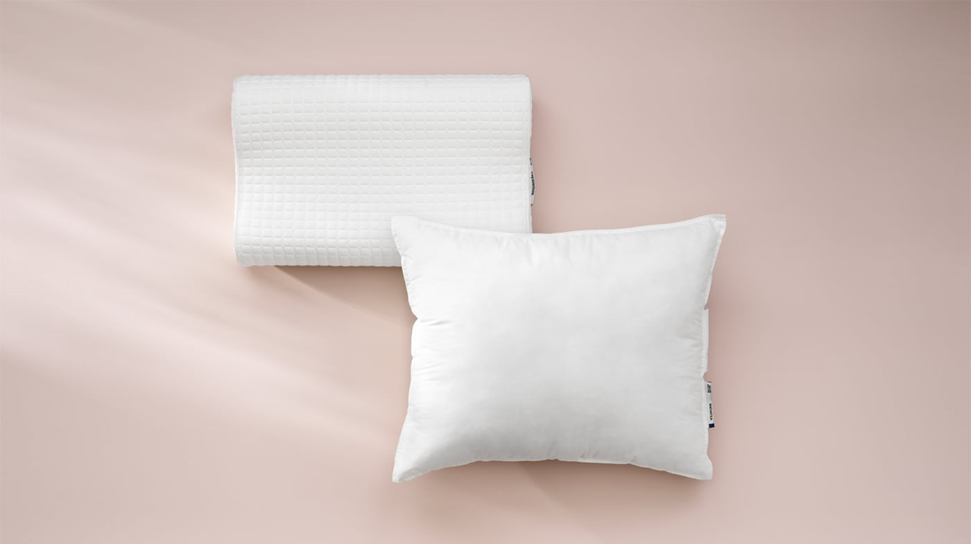 Ikea Gosa Pinje Pillows - Bed Pillows - Ikea