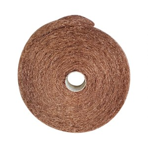 Copper & Bronze Wool
