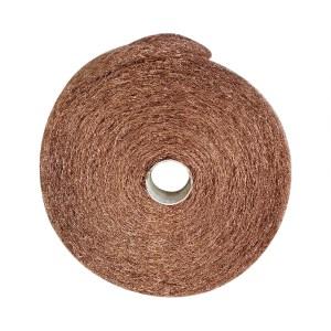 Copper & Bronze Wool