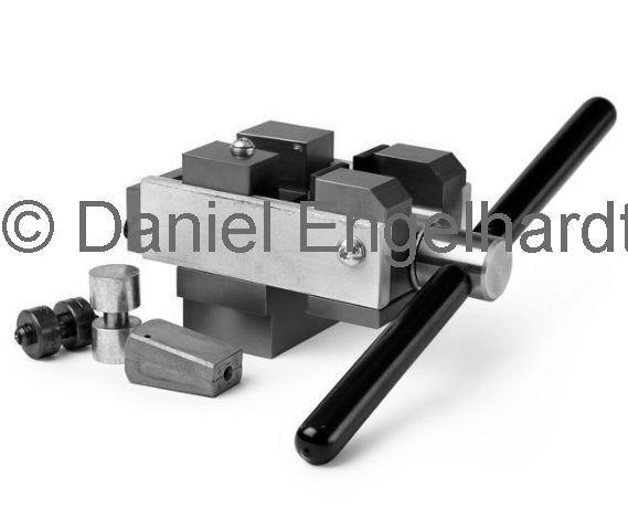 universal flaring tool for citroen flares 3 5 and 4 5 mm braking and hydraulic pipes