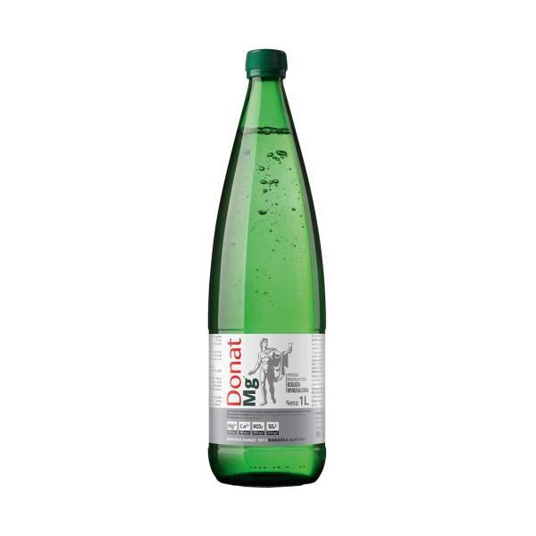 Donat Mg mineralna voda 1L