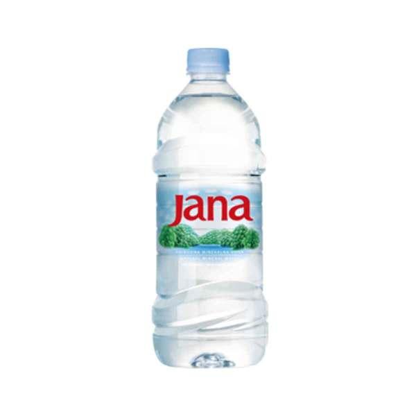 Jana prirodna negazirana mineralna voda 1L, PET