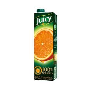 Juicy 100% naranča 1L