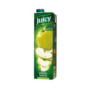 Juicy jabuka nektar 1L