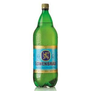 Löwenbräu pivo 2L, PET