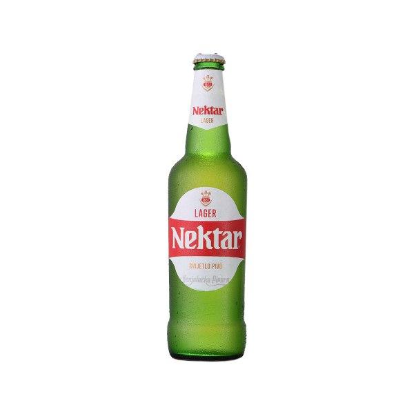 Nektar pivo 0,5L