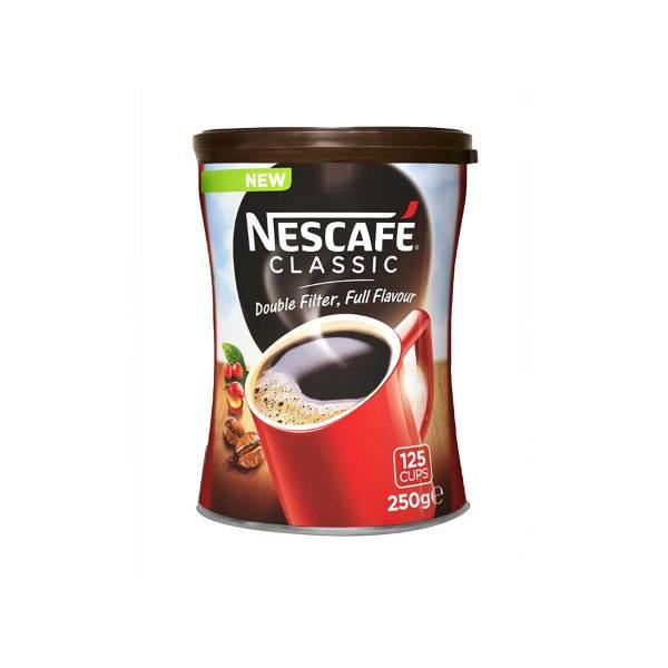 Nescafé Classic topiva kava 250g