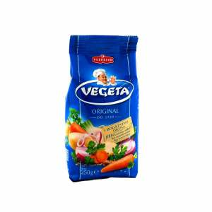 Vegeta original 250g