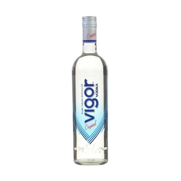 Vigor Vodka Original 1L