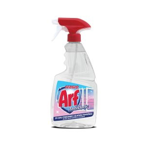 Arf staklo Antistatic 750mL