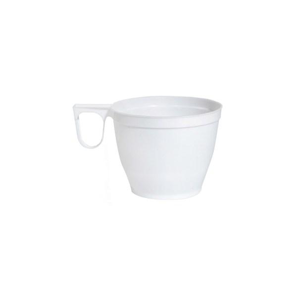 Šalica za kavu plastična 0,18L 10/1