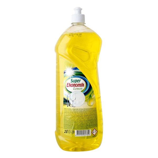Super Ekonomik Lemon deterdžent za posuđe 2L