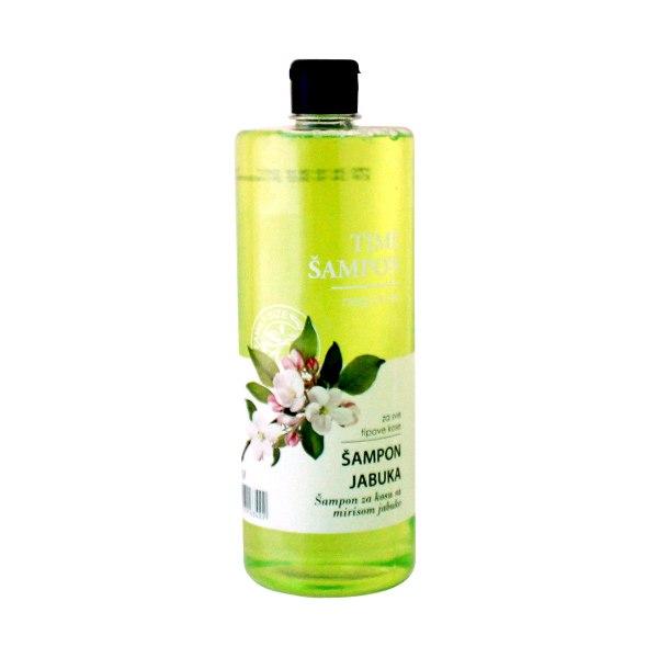Time šampon jabuka 1L