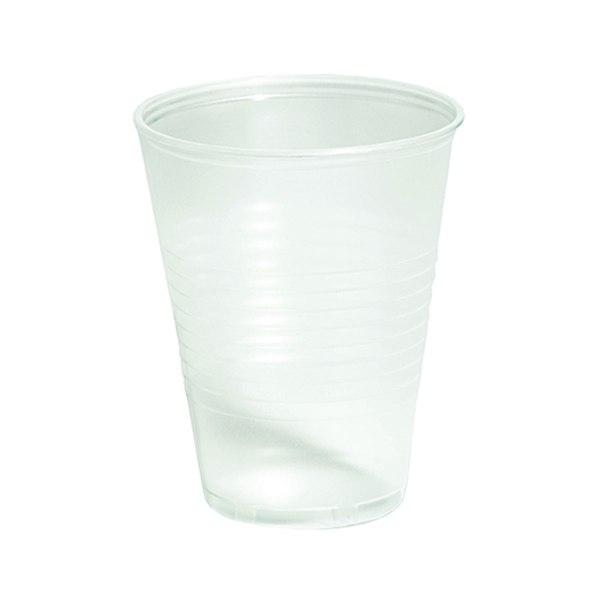 Čaše plastične Enjoy prozirne 0,2L 2x50kom