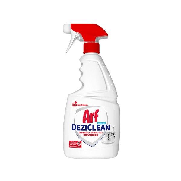 Arf Dezi-Clean za čišćenje kupaonica 650mL