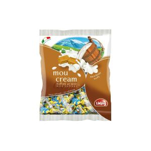 Bombon Mou Cream 225g, Liking