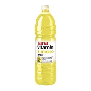 Jana vitamin Immuno limun 1,5L, Jamnica plus