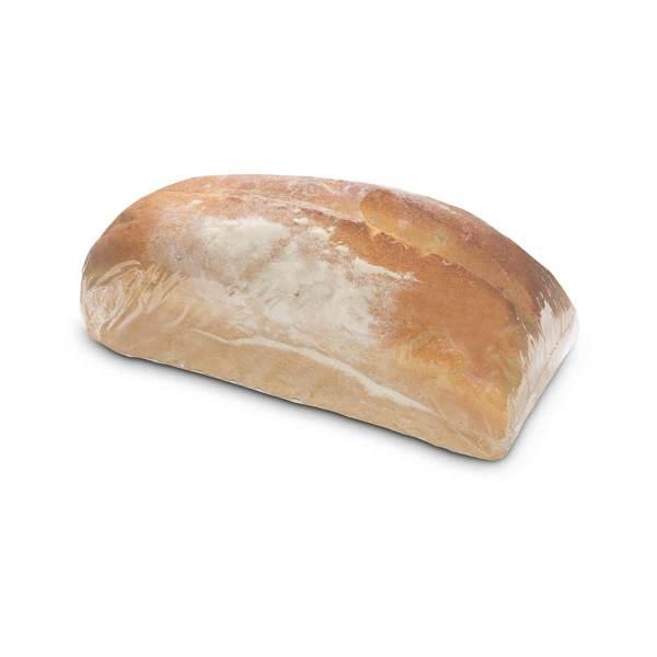 Kruh Rustika 500g - pakirani, Klara