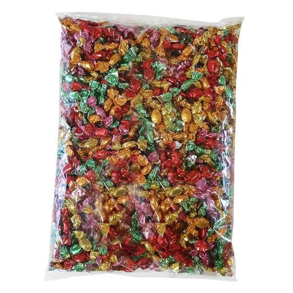 Mini voćni bomboni mix 3kg, Liking