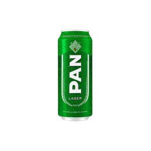 Pan svijetlo pivo 0,5L, lim.