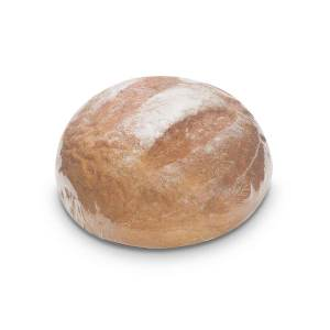 Šestinski kruh 600g - pakirani, Klara