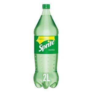 Sprite 2L, PET