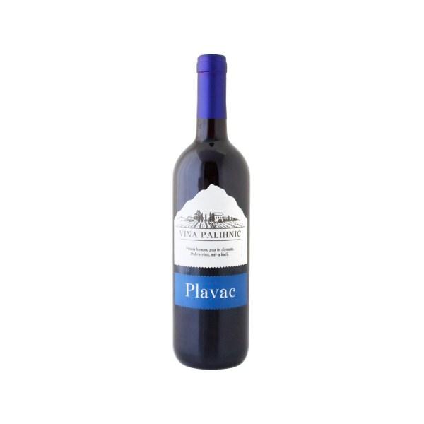 Vino Plavac Pelješac 0,75L, Palihnić