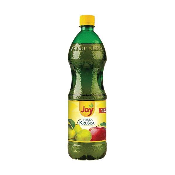 Voćni sirup Joy jabuka-kruška 1L, Maraska