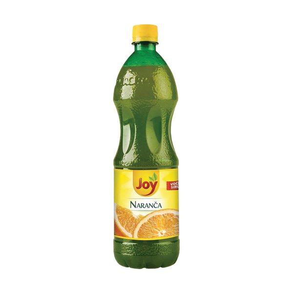 Voćni sirup Joy naranča 1L, Maraska