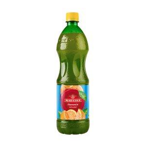 Voćni sirup naranča 1L, Maraska