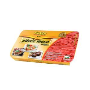 Cekin pileće usitnjeno meso smrznuto 500g, Vindija