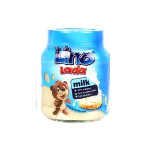 Lino lada milk 400g, Podravka